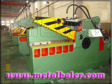 废钢液压金属剪切机,废钢液压金属剪断机