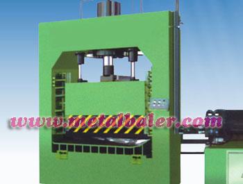 龙门式液压剪板机,高温龙门式液压剪板机,生产线高温不锈钢液压剪板机