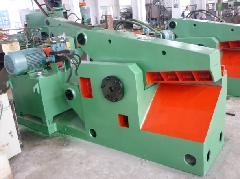 金属液压剪切机